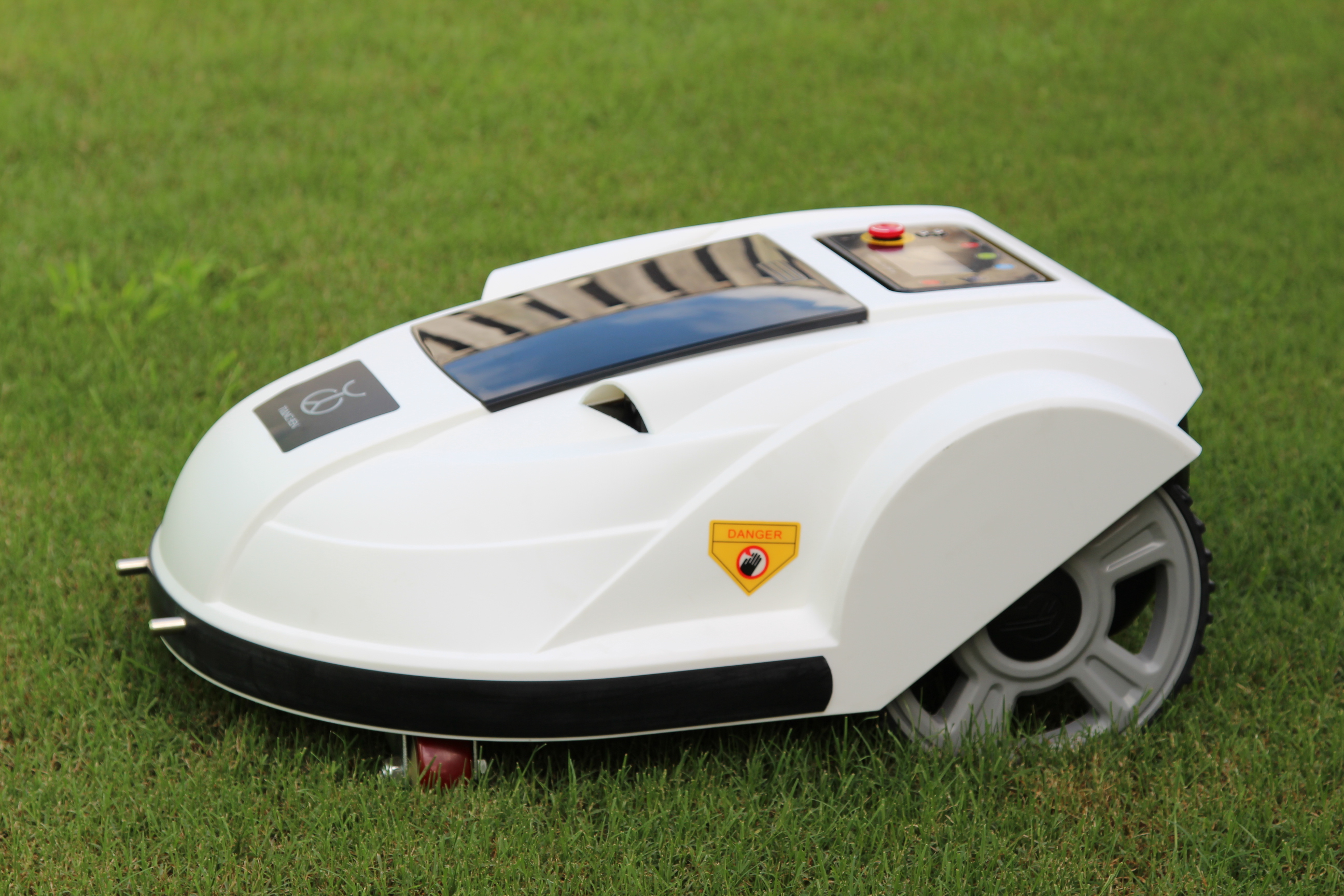Robotic Lawn Mowers Australia Type Pixelmari Com