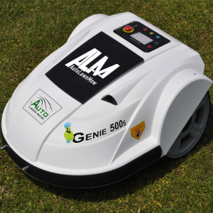 Automatic Lawn Mower 500s