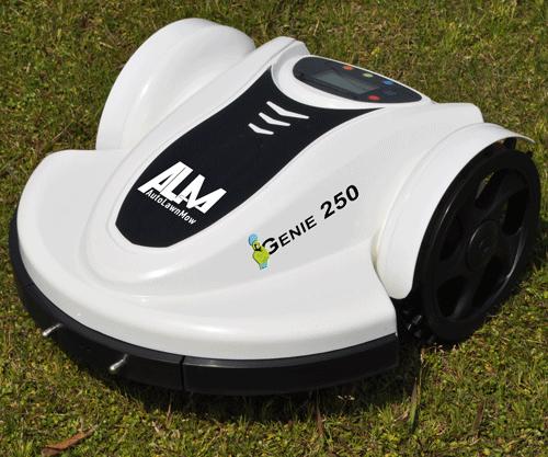 Automatic Lawn Mower Genie 250