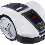 Alpina AR2-600