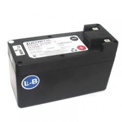 Battery Replacement 6 9a Robot Mower L200 Ambrogio