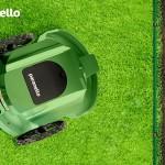 Grass Paranello