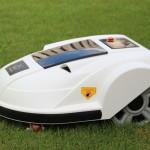 Genie Robot Lawn Mower S510