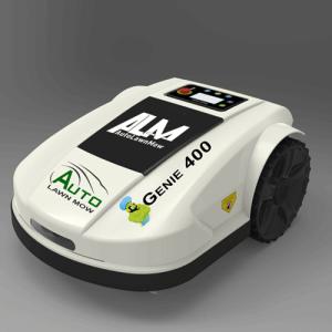 Automatic Lawn Mower Genie 400