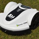 AutoLawnMow Genie-250