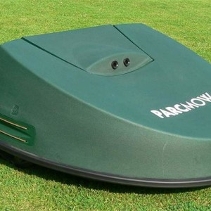 The Park Mow Mini Commercial Robot Grass Mower Autolawnmow
